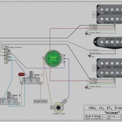 Seymour Duncan Hot Rails Wiring Diagram Gas Solenoid Valve Best Of Image