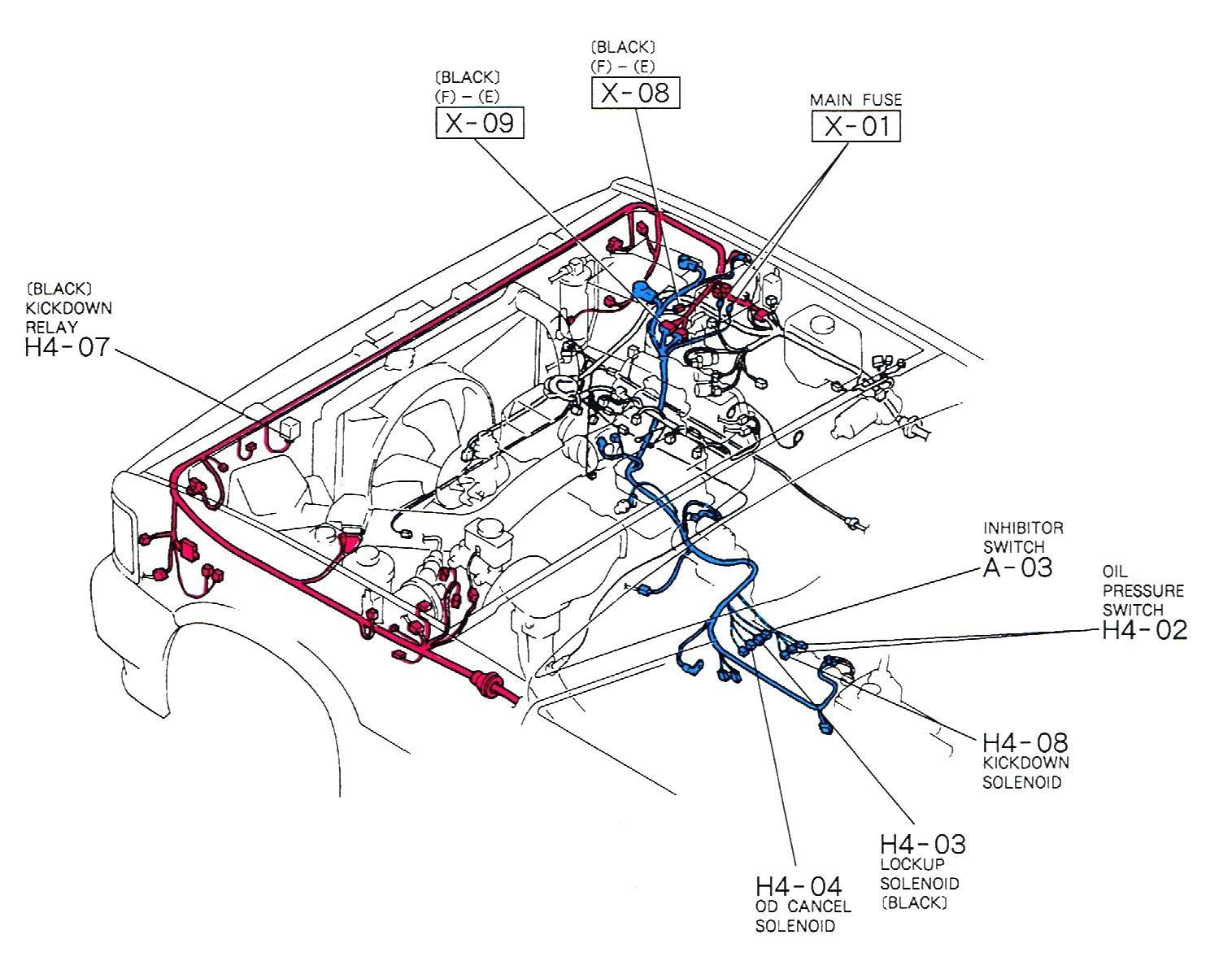 Wiring Diagram For 1000w Hps Ballast