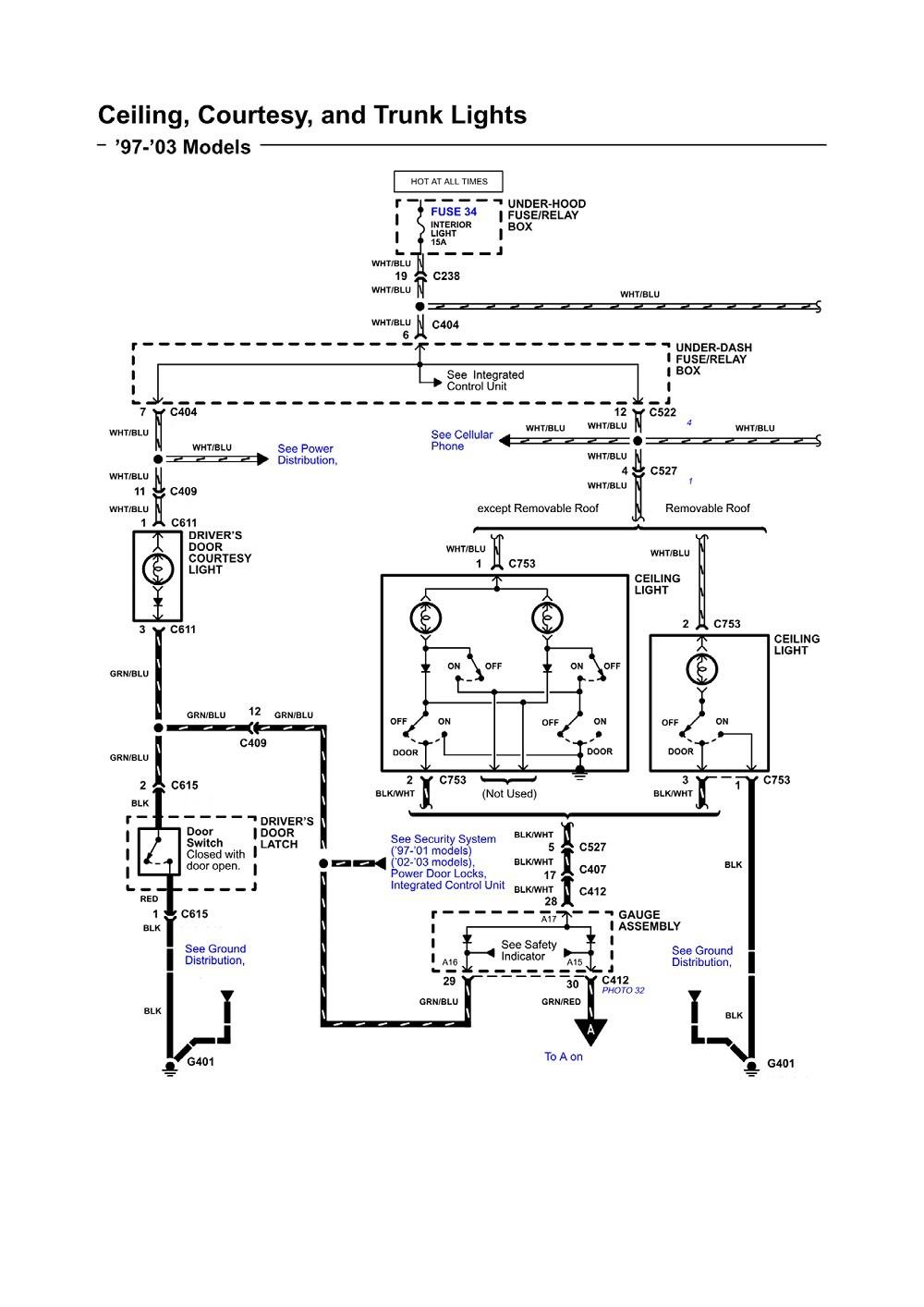 [DIAGRAM] Taurus Fan Wiring Diagram Hecho FULL Version HD