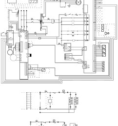 ingersoll rand air pressor wiring diagram of air pressor wiring diagram [ 986 x 1284 Pixel ]