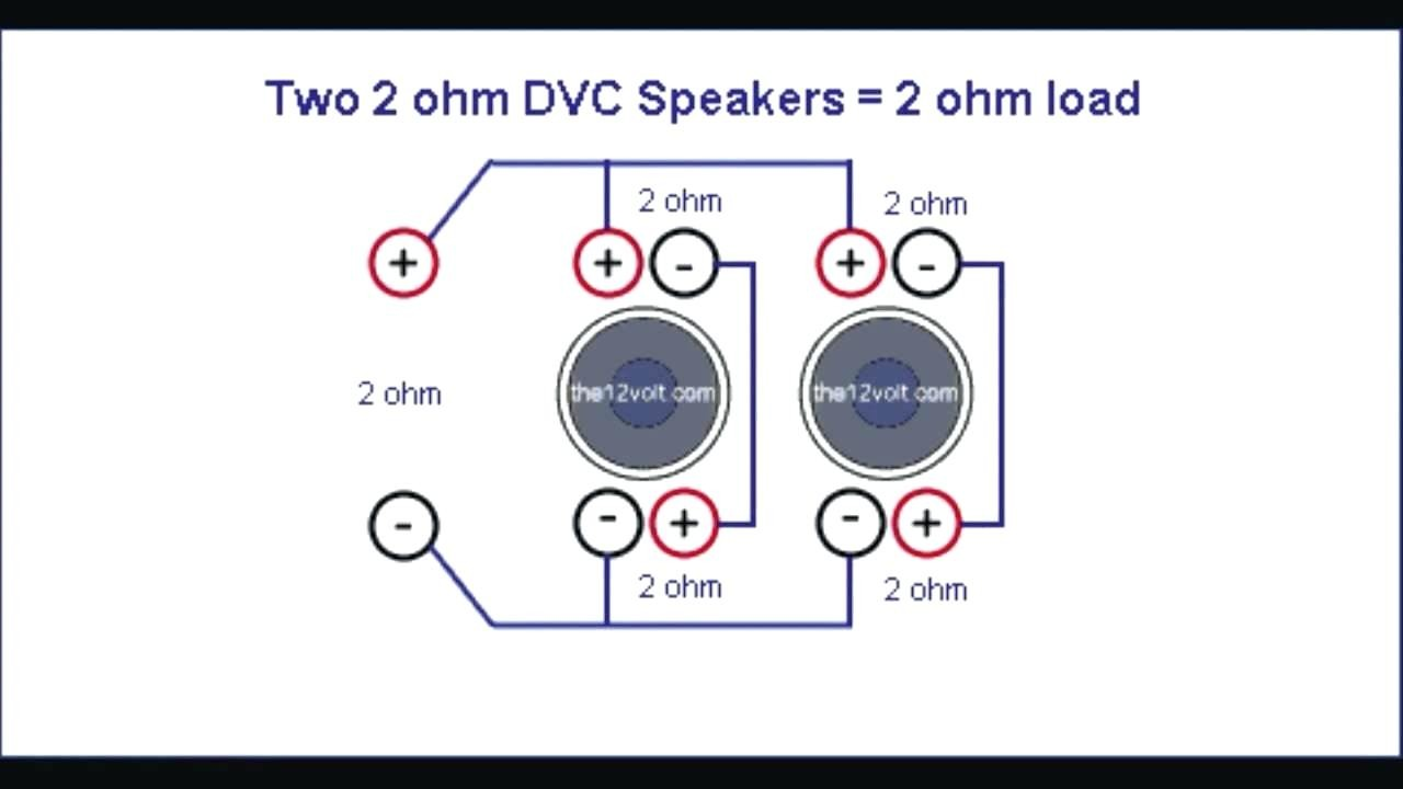 Kicker Comp Wiring Diagram