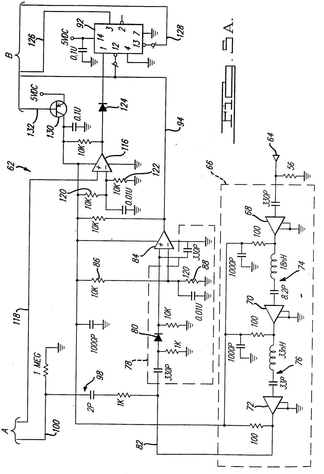 Liftmaster Garage Door Opener Wiring Schematic