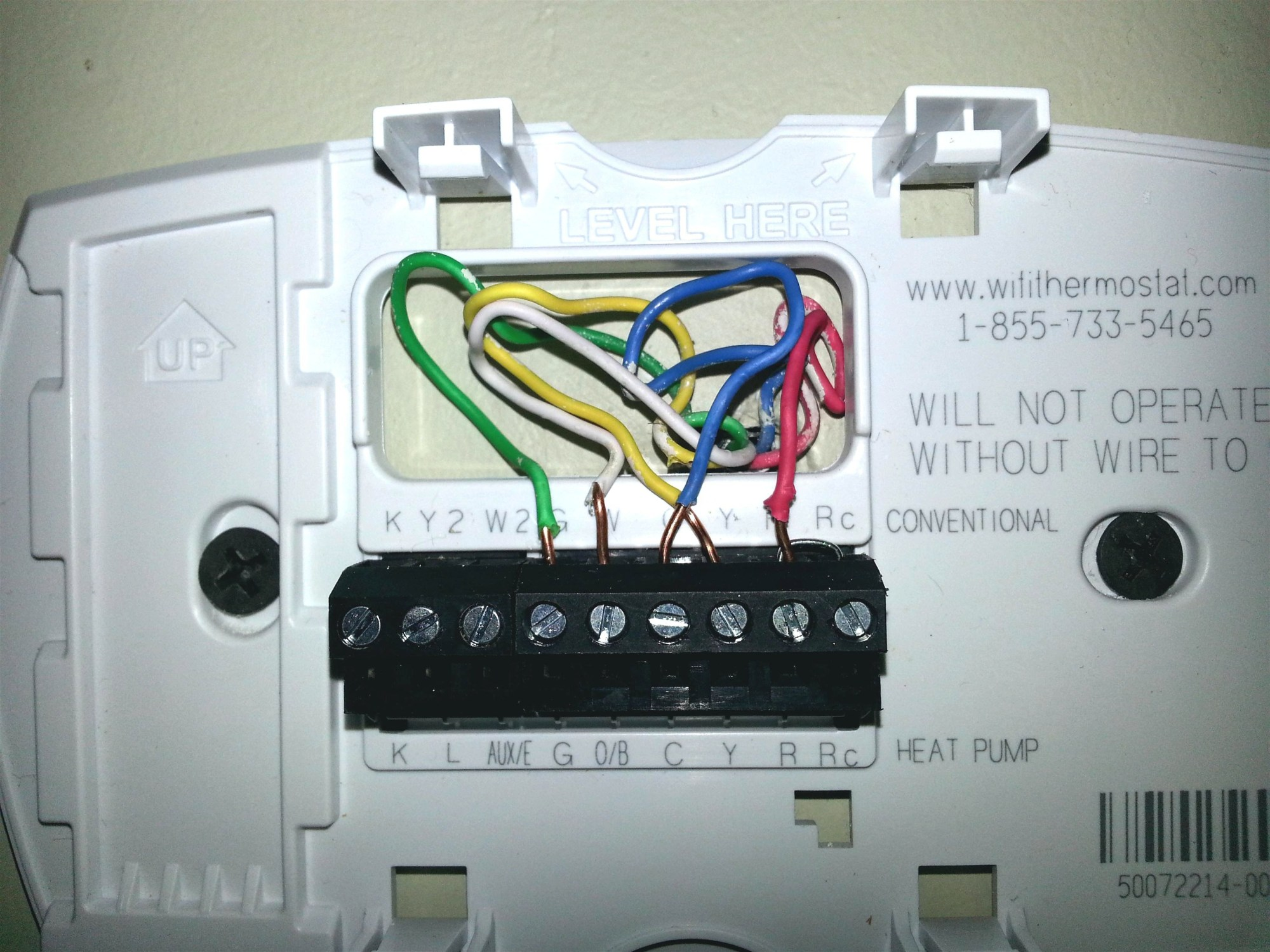 hight resolution of lux thermostat wiring wiring diagram sys geo thermostat wiring diagram