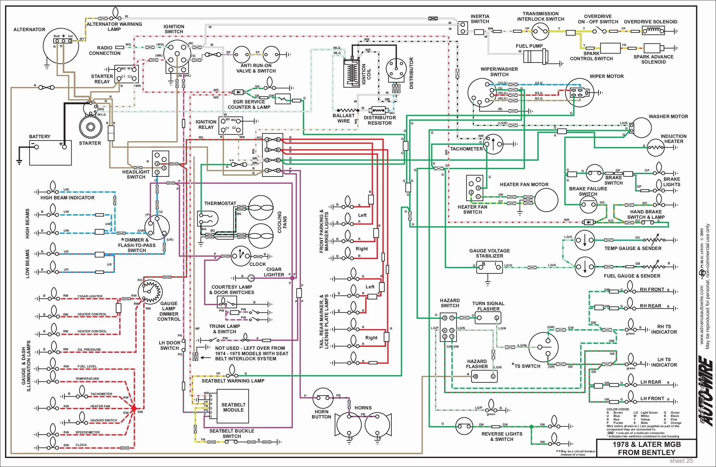 1957 Mg Wiring Diagram | Wiring Diagram  Mg Wiring Diagram on mg midget fuse box diagram, mg midget distributor wiring, mg chassis diagram, mg alternator wiring,