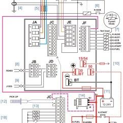 House Electrical Wiring Diagram Australia 2016 F150 Radio Old Diagrams Image
