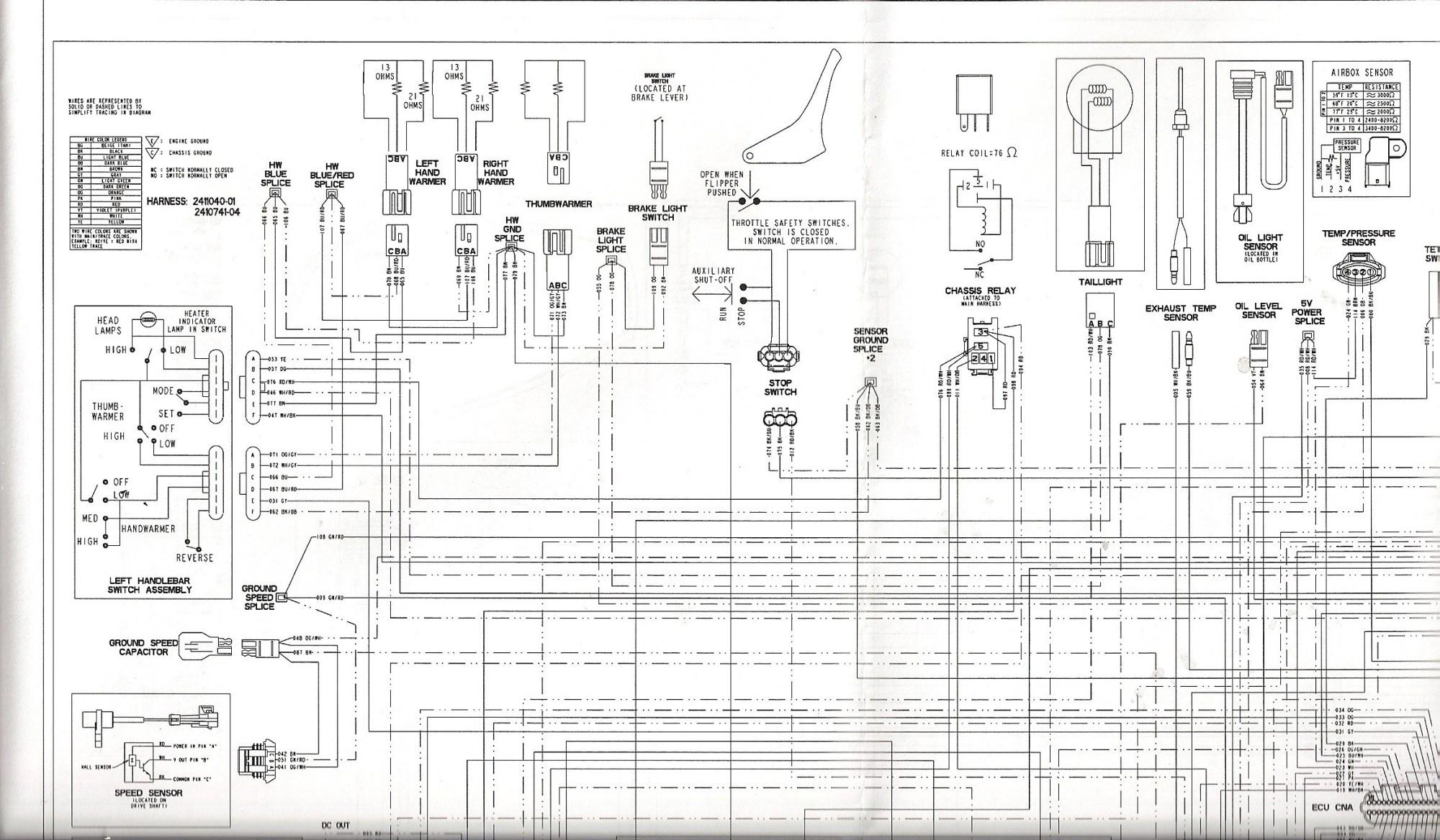 hight resolution of wiring schematic for 2006 polaris 700 atv wiring diagram structure 2006 polaris ranger 700 wiring diagram