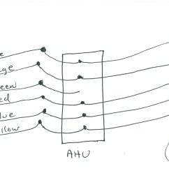 rheem heat pump thermostat wiring diagram [ 2551 x 1262 Pixel ]