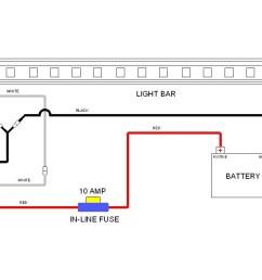 12v led light bar wiring diagram free picture [ 1103 x 714 Pixel ]