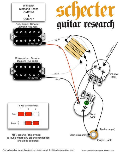 small resolution of schecter wiring diagram wiring diagram sys schecter c1 wiring diagram