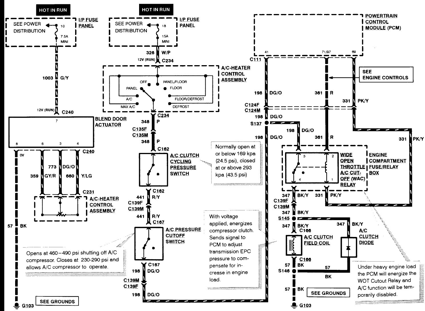hight resolution of turn signal wireing electrical 12 volt vcca chat book diagram schema wiring diagram for signal stat 900 manual engine schematics and