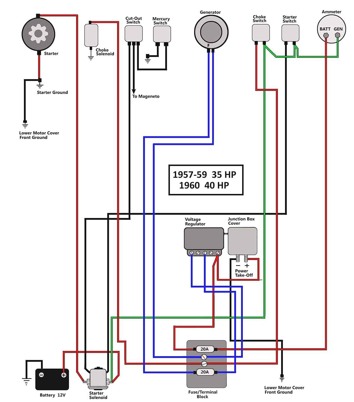 hight resolution of tilt relay 40 hp evinrude wiring diagram wiring diagram services u2022 2004 mercury outboard wiring johnson