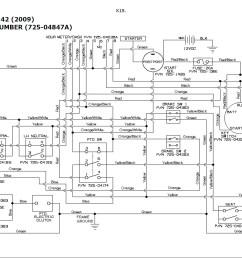 troy bilt solenoid wiring diagram basic wiring diagram u2022 rh rnetcomputer co troy bilt pony mower wiring diagram troy bilt pony 17 5 hp [ 1396 x 1080 Pixel ]