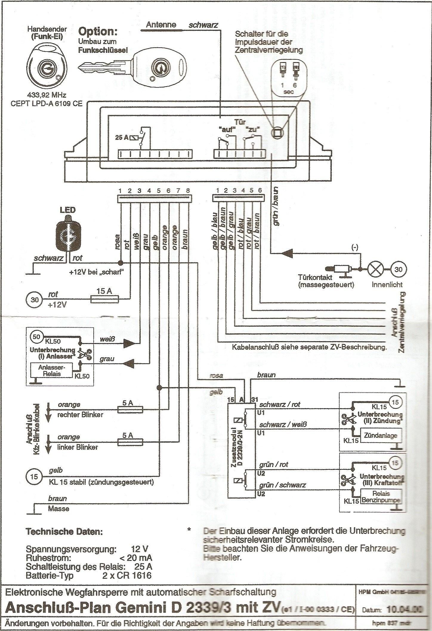 viper 5904 installation diagram