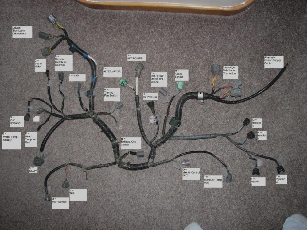 medium resolution of b16a wiring diagram wiring diagram toolbox b16a vtec wiring diagram b16a engine diagram wiring diagrams wni