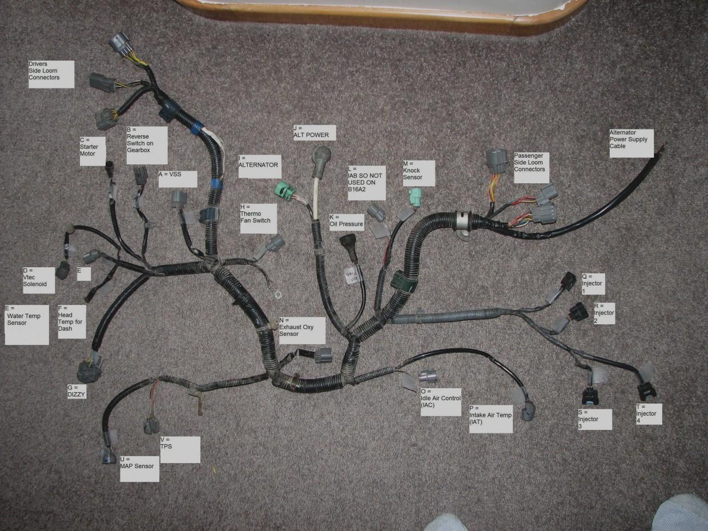 hight resolution of b16a wiring diagram wiring diagram toolbox b16a vtec wiring diagram b16a engine diagram wiring diagrams wni
