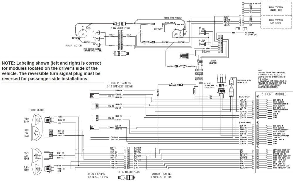 medium resolution of western snow plow wiring diagram ultramount data wiring diagrams u2022 western ultramount parts diagram western