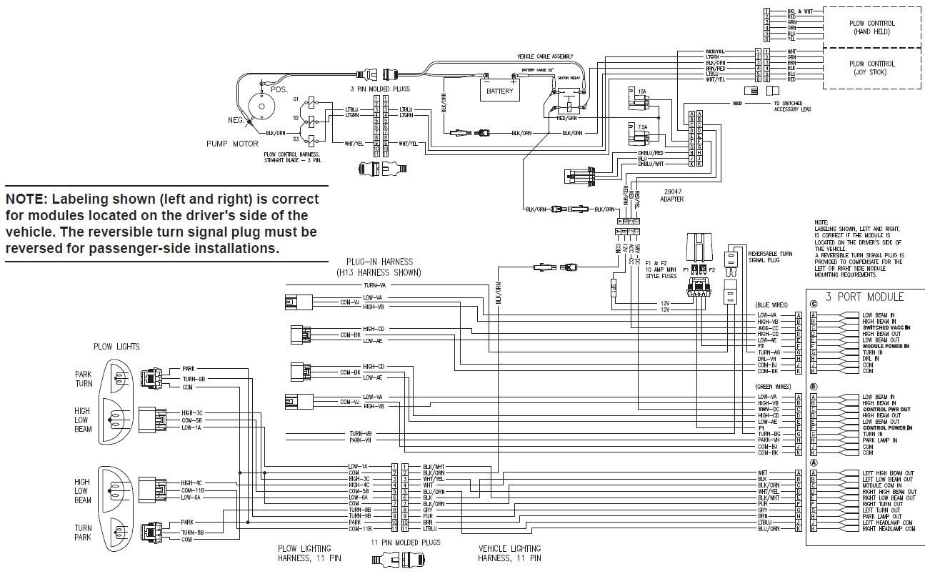 hight resolution of western snow plow wiring diagram ultramount data wiring diagrams u2022 western ultramount parts diagram western