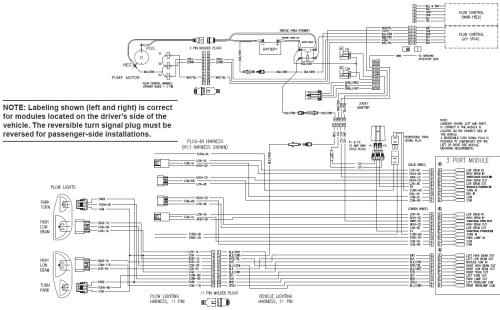 small resolution of western snow plow wiring diagram ultramount data wiring diagrams u2022 western ultramount parts diagram western