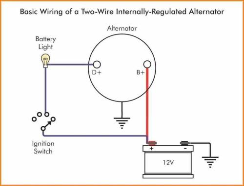 small resolution of wilson alternator wiring diagram