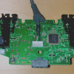 Xbox 360 Controller Circuit Board Diagram Er Practice Problems With Solutions One Wired Wiring Best Site