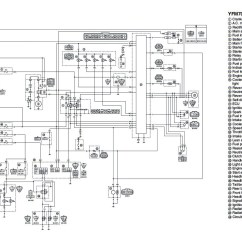 05 Yfz 450 Wiring Diagram 2006 Chevy 1500 Radio Harness For Schematic Library Free 2005