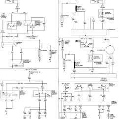 1998 F150 Alternator Wiring Diagram Ford Mondeo Mk2 Stereo 1992 Starter Solenoid Schematic F250 Library Relay 1995 Fuel Pump