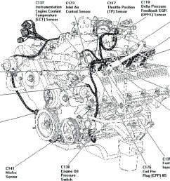 ford f 150 4 6 engine diagram 2000 wiring diagrams for 6 4l engine diagram [ 1280 x 848 Pixel ]