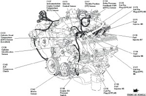 Ford Spark Plug Wiring Diagram 4 6 | Wiring Library
