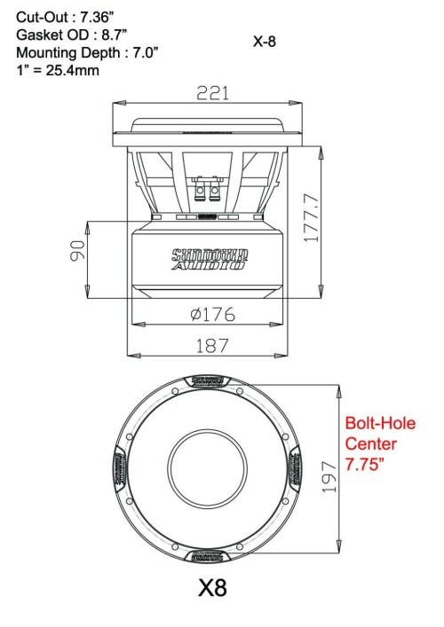 small resolution of as well kicker cvr 12 wiring diagram furthermore dual 2 ohm sub rh 14 debreinpraktijk nl