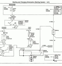 Alternator Fuse Diagram - List of Wiring Diagrams on