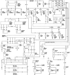 wiring diagram 2001 dodge caravan wiring diagram post 2001 grand caravan wiring diagram wiring diagram view [ 1000 x 1127 Pixel ]