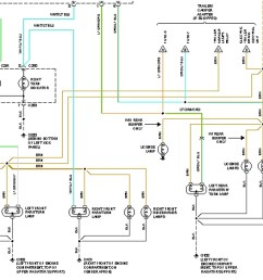 2002 ford truck tail light wiring wiring library2002 f150 tail lights wiring diagram image rh mainetreasurechest [ 1156 x 821 Pixel ]