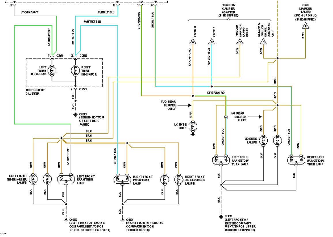 hight resolution of 2002 ford truck tail light wiring wiring library2002 f150 tail lights wiring diagram image rh mainetreasurechest