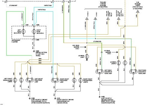 small resolution of 2002 ford truck tail light wiring wiring library2002 f150 tail lights wiring diagram image rh mainetreasurechest