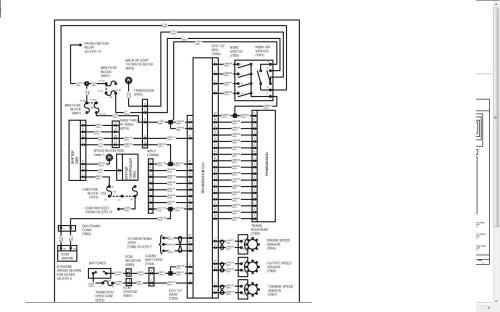 small resolution of international 4300 headlamp diagram great design of wiring diagram u2022 rh homewerk co 2007 international 4300