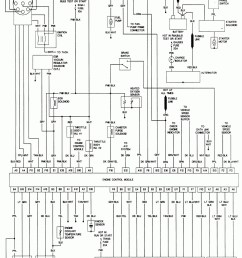 thread chevy tbi wiring question wiring diagram article chevy 454 wiring harness [ 1000 x 1406 Pixel ]