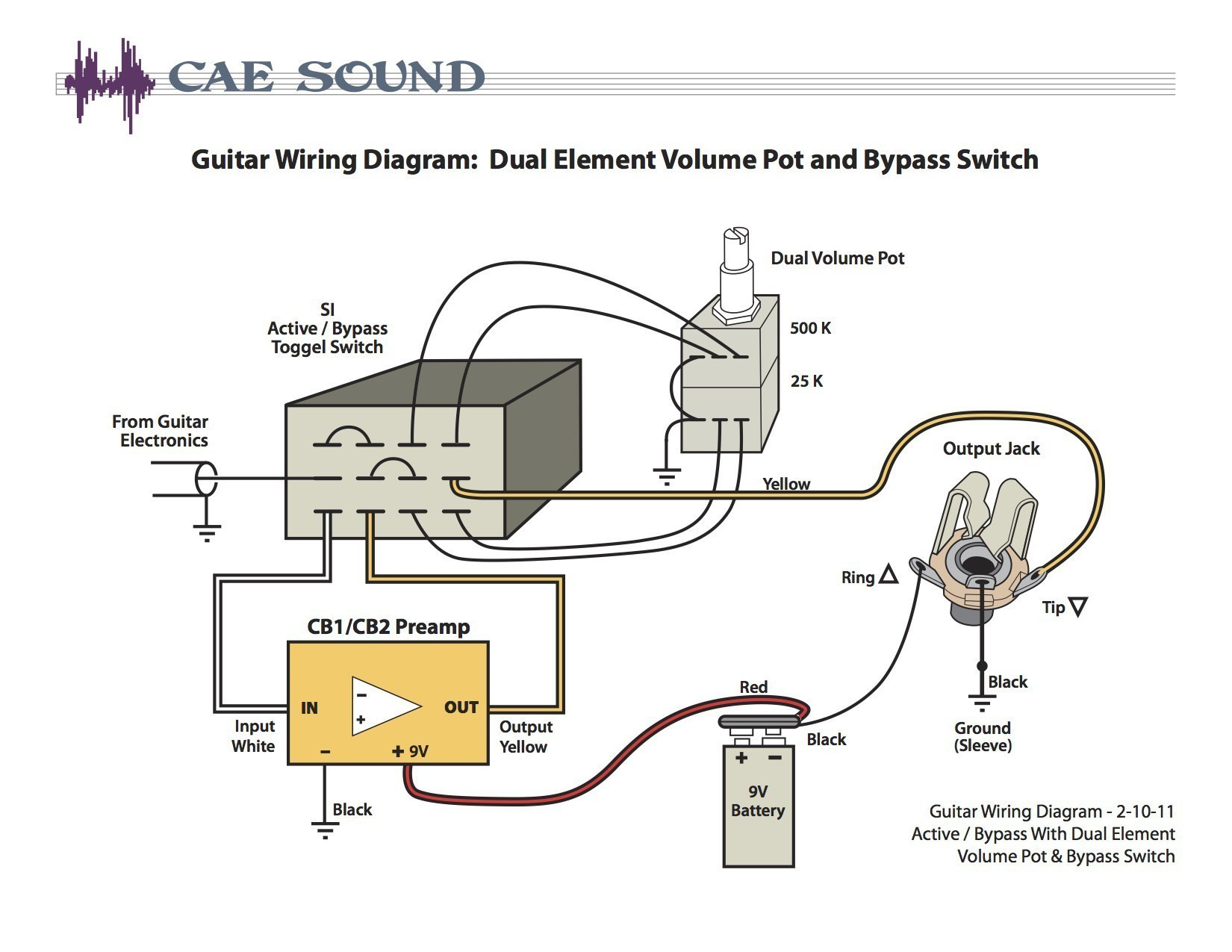 Guitar Cab Wiring Free Download Wiring Diagrams Pictures Wiring