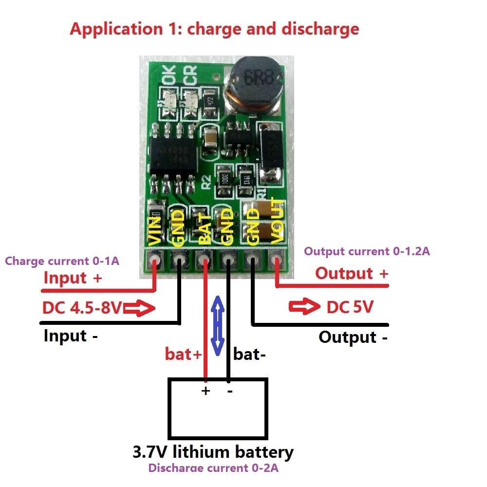 Positive And Negative Voltage Converter Circuit Diagram Tradeofic