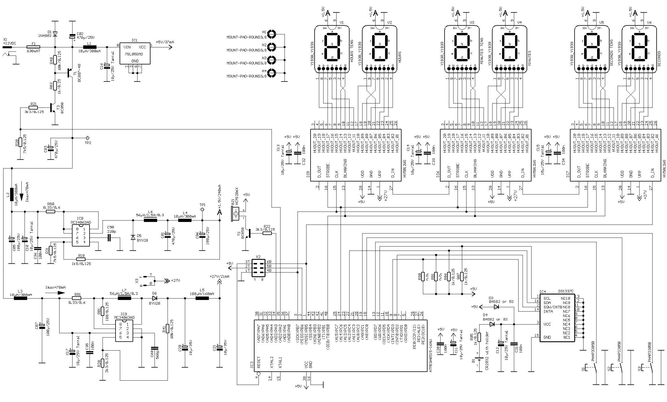 Abb Wiring Diagram