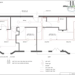 New Finished Basement Wiring Diagram For Immersion Heater Plan Image