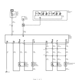 to a radio wiring diagrams alpine cde 7853 telephone wire 2000 cadillac seville 1999 cadillac deville [ 2339 x 1654 Pixel ]