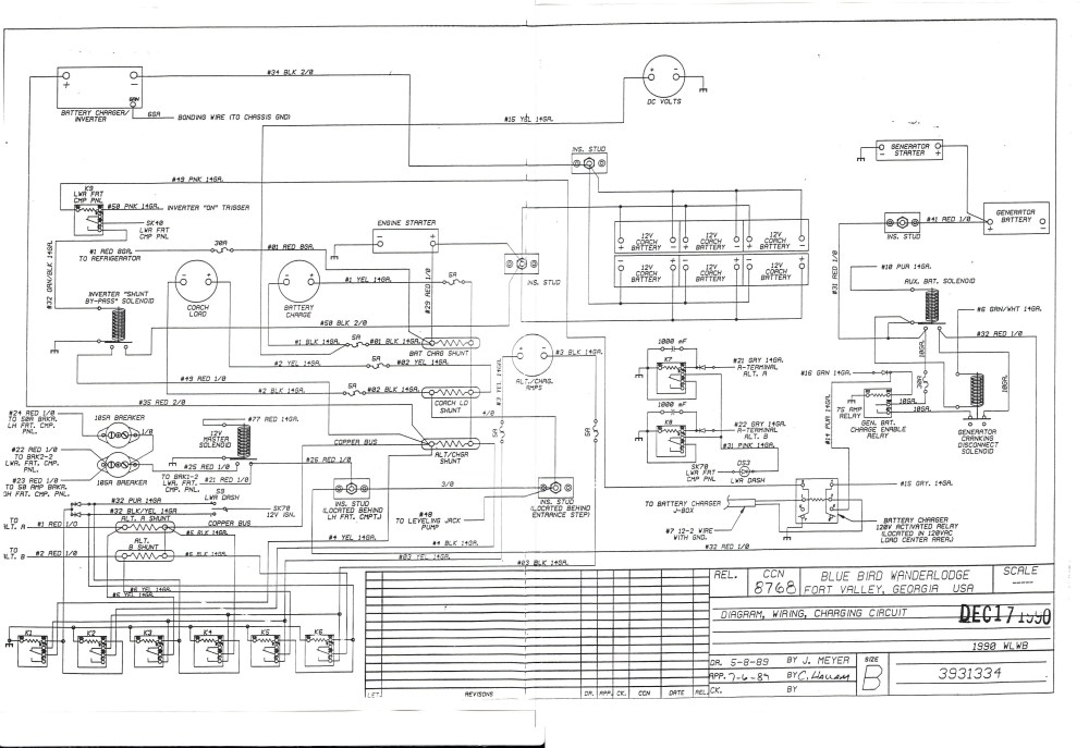 medium resolution of bluebird wiring diagrams wiring diagram for you rh 14 7 4 carrera rennwelt de blue bird vision school bus bluebird bus wiring schematics