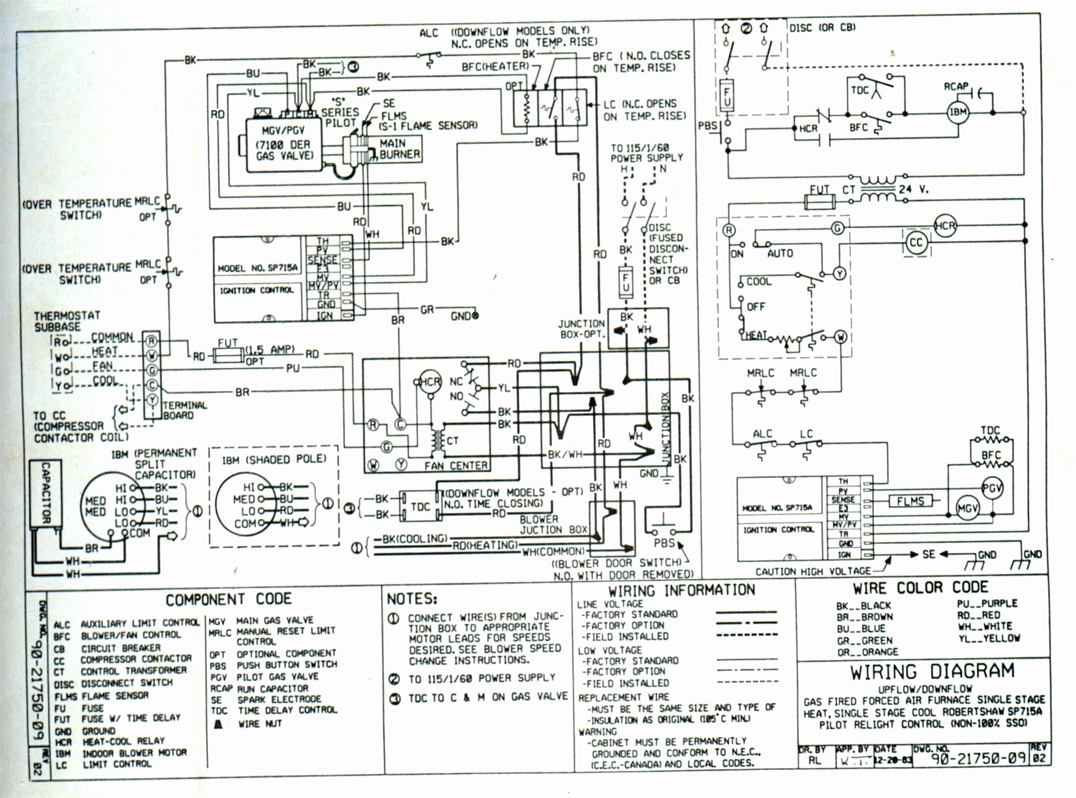 28 Bodine B100 Wiring Diagram