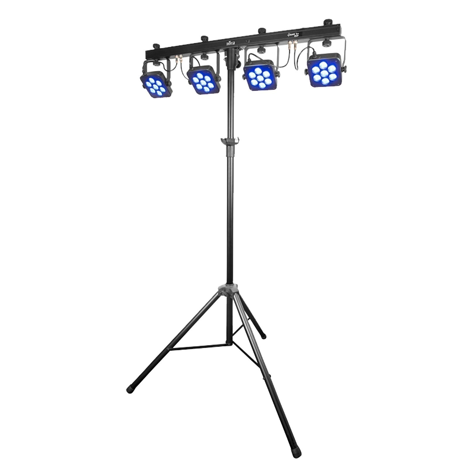 Chauvet Dj 4 Bar New