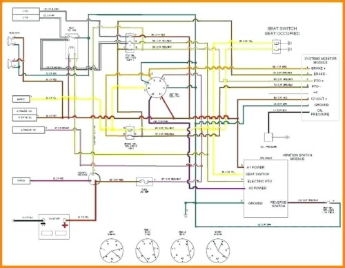 small resolution of cub cadet 2135 wiring schematic