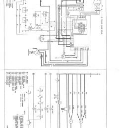 first pany air handler wiring diagram 2018 ruud air handler wiring diagram 2018 endearing enchanting 8 [ 1379 x 1843 Pixel ]