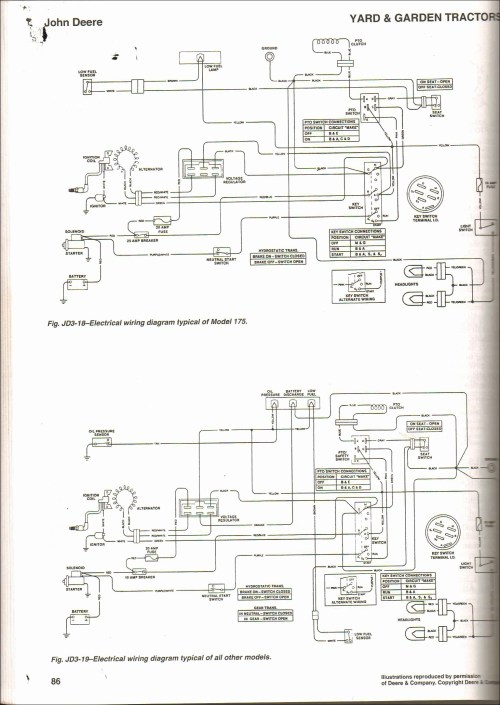 small resolution of john deere lt 133 wiring diagram wiring diagram image john deere lx172 wiring diagram john