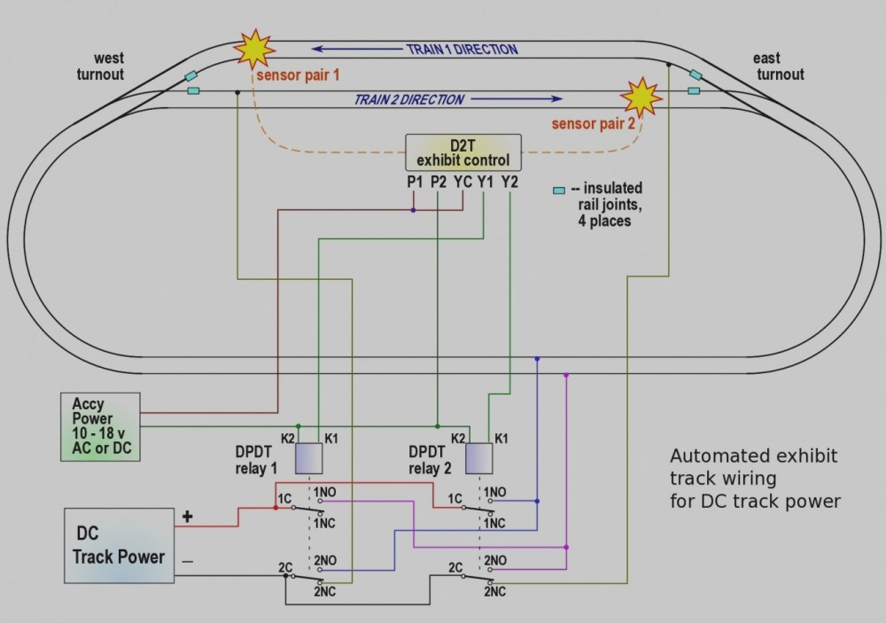 medium resolution of track plan wiring wiring diagram schematic plans for train track wiring