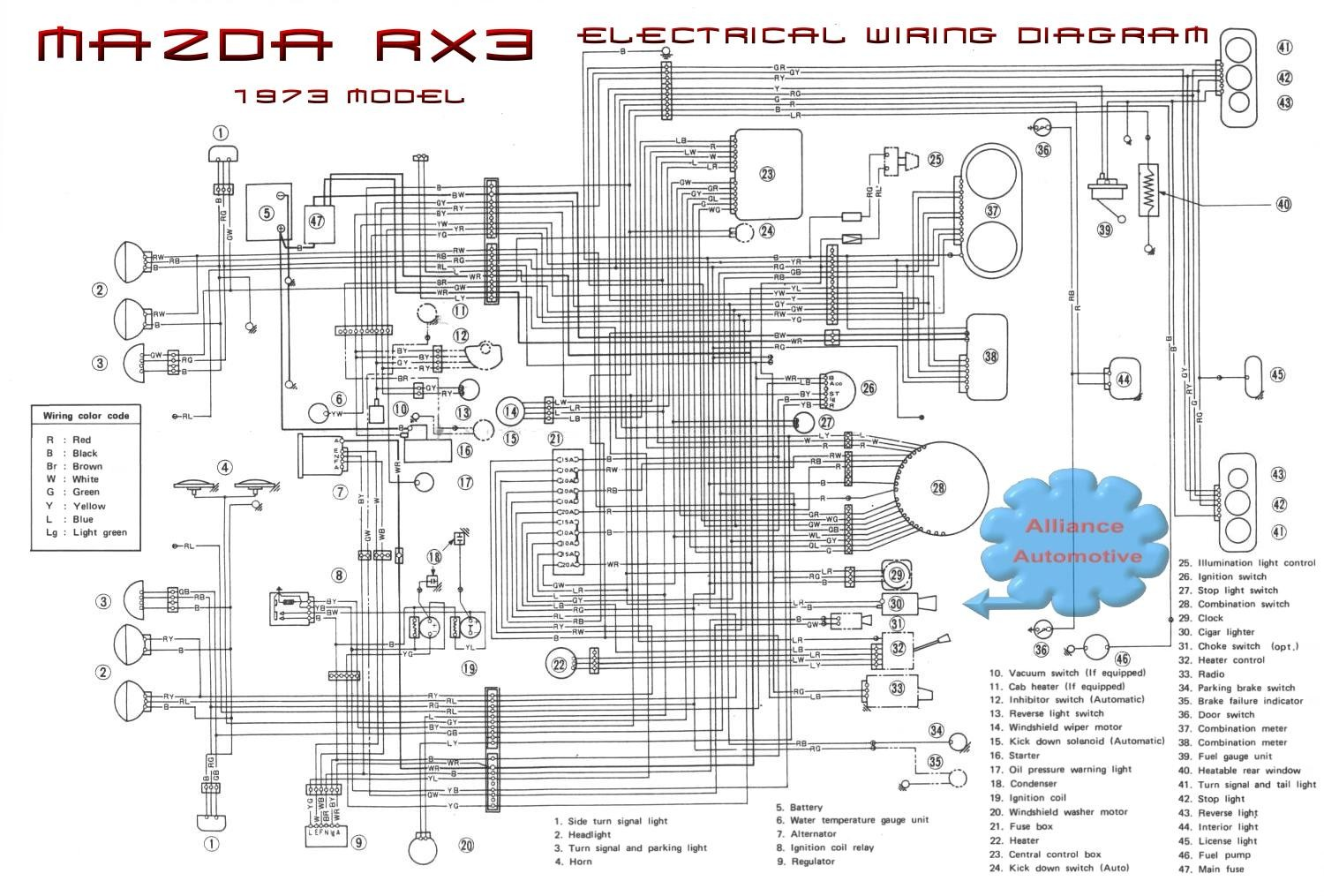 hight resolution of 86 mazda b2000 horn wiring wiring diagram blog 86 mazda b2000 horn wiring