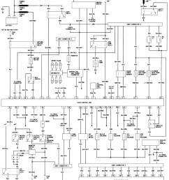 1985 nissan wiring diagram schematics diagram nissan alternator wiring 1985 nissan 720 stereo wiring diagram [ 1000 x 1140 Pixel ]